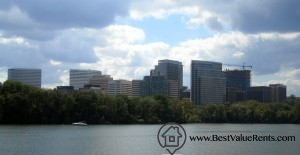 Rosslyn Virginia
